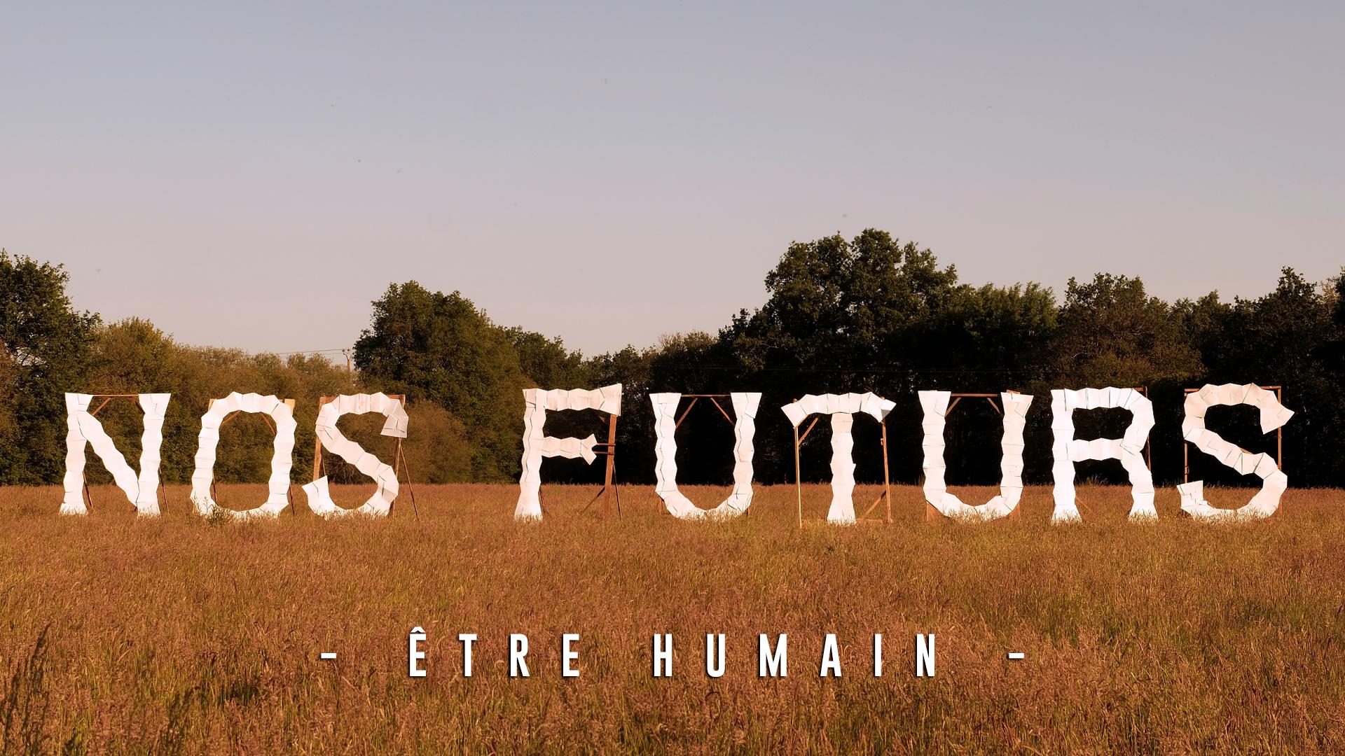 Etre Humain - Le documentaire